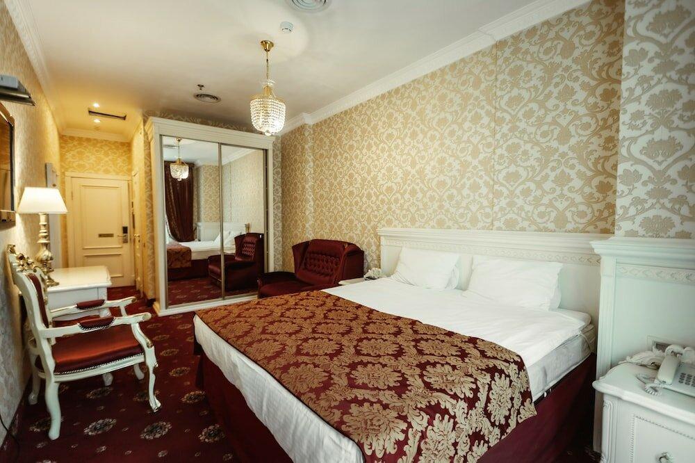 готель — Royal Hotel De Paris — Київ, фото №2
