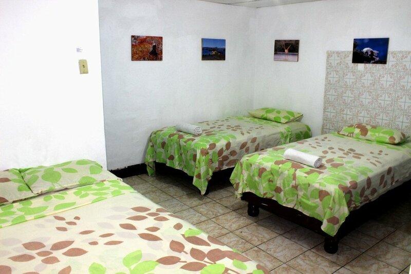 Hostal Puerto Ayora
