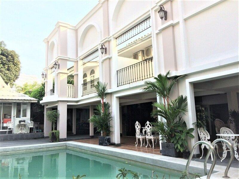 Wong Amat House