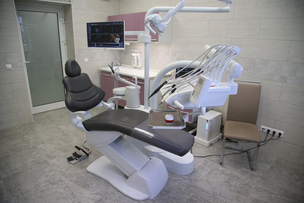 стоматологическая клиника — СтомМастер — Солигорск, фото №1