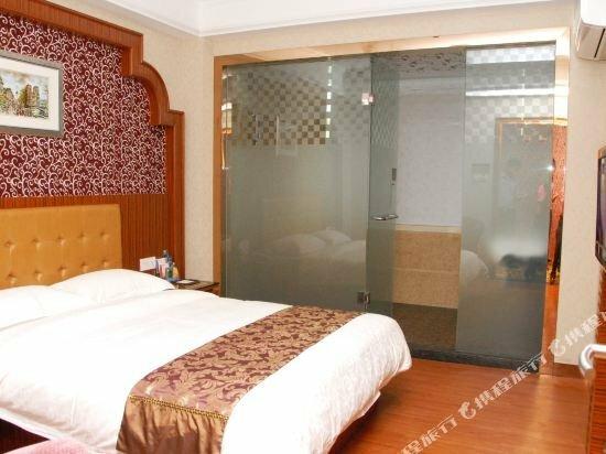Zhongshan Wanduhui Hotel