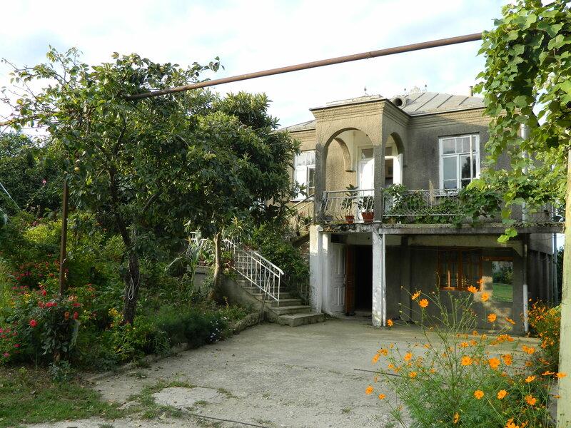 Guest house na Myasnikova