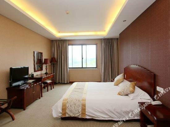 Lanqin Hotel
