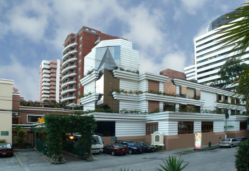 Hotel Stofella Guatemala