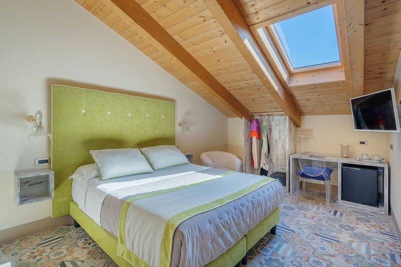 Don Giulio Luxury Rooms
