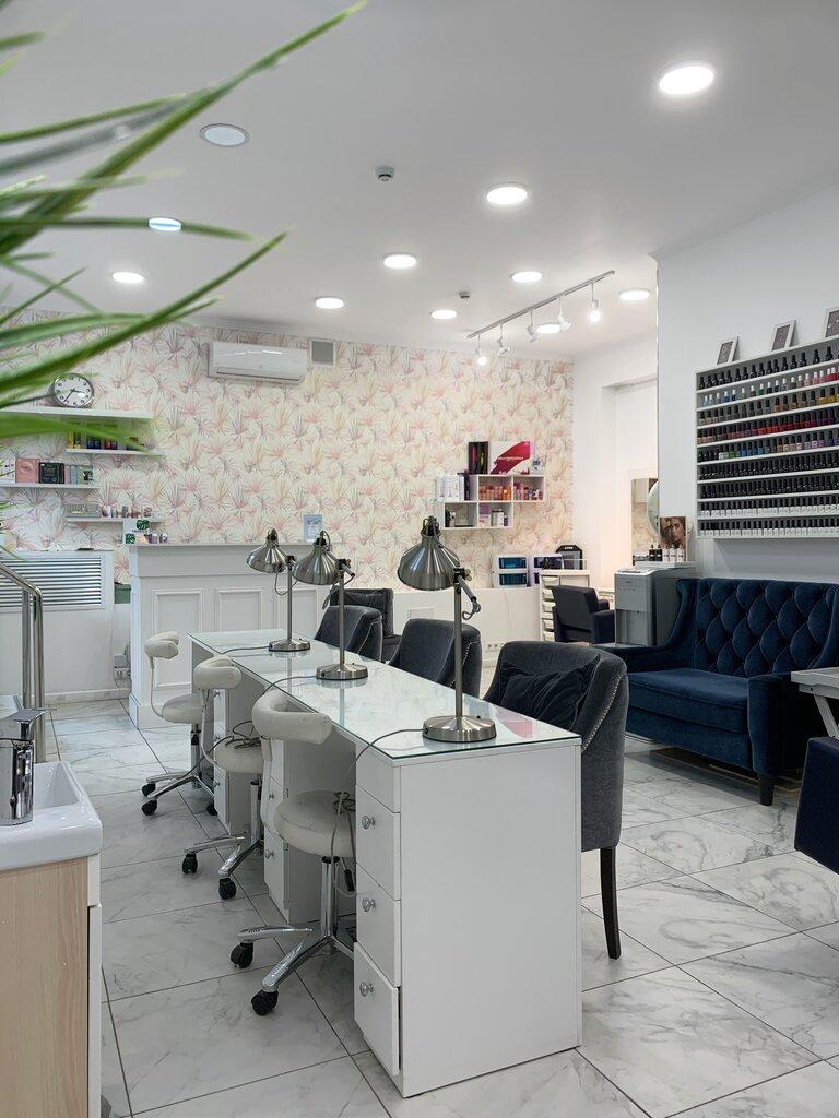 beauty salon — Beauty Box - Arbatskaya — Moscow, photo 2