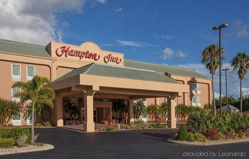 Hampton Inn Port Charlotte
