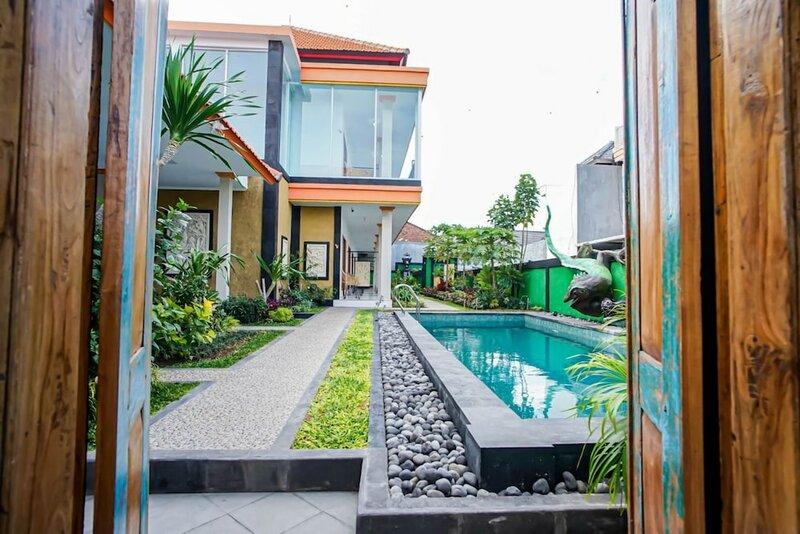 Bagus Kadek Guesthouse