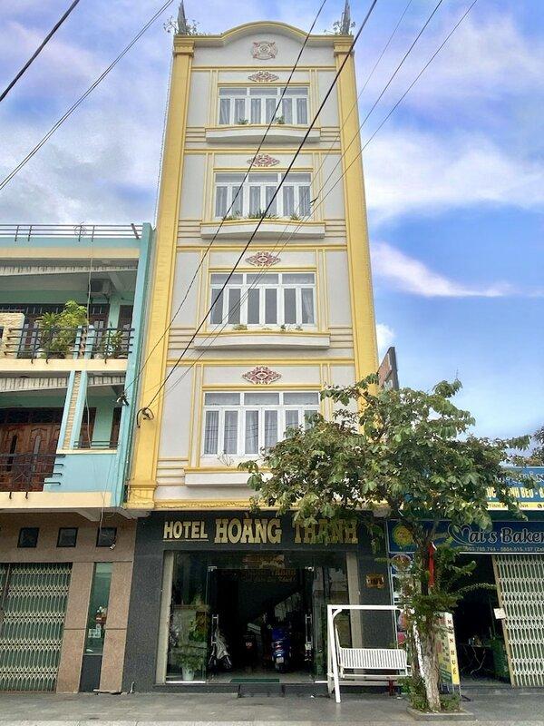 Hoang Thanh Hotel