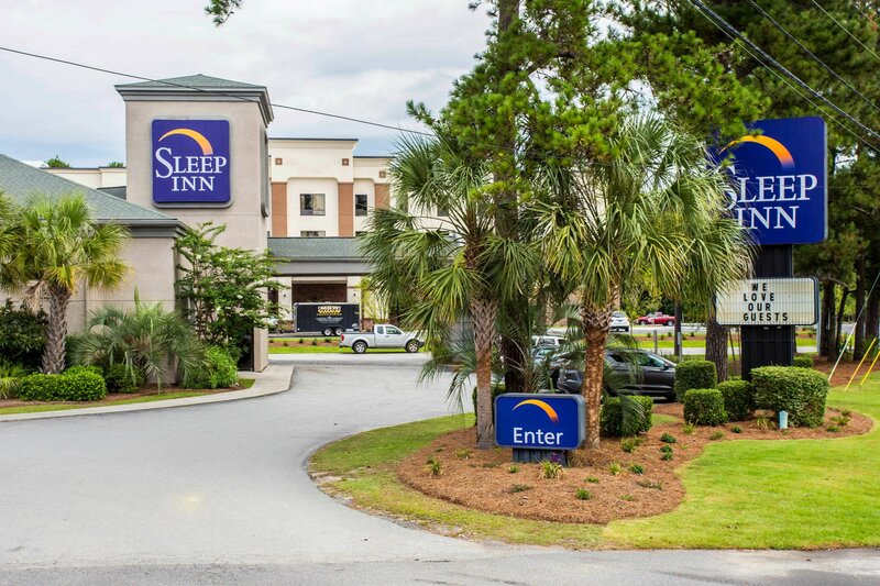 Sleep Inn Summerville - Charleston