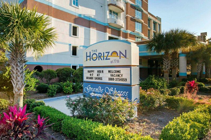 Bluegreen Vacations Horizon at 77th an Ascend Resort