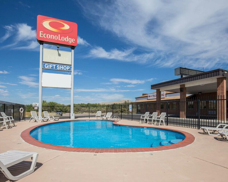 Econo Lodge Salina