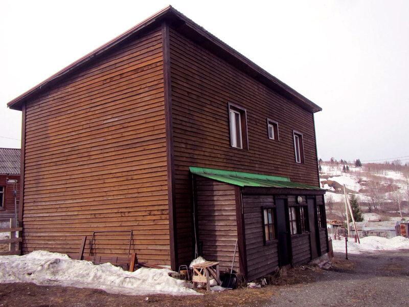 Беловодье Гостевой Дом
