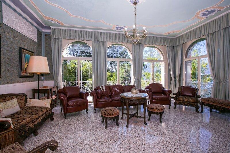 Villa Lucia Varenna
