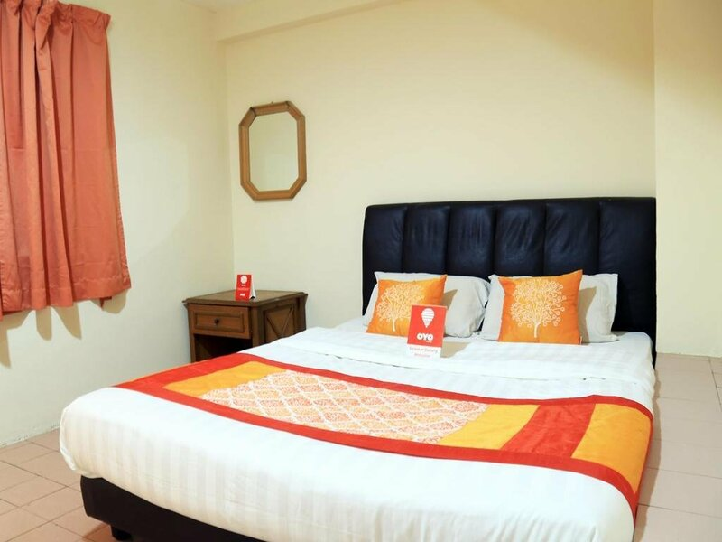 Oyo 123 Hotel Surya