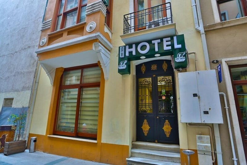 Gh Taksim Hotel