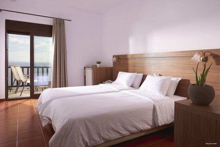 Glavas Inn Hotel