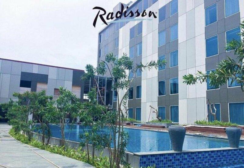 Radisson Lampung Kedaton