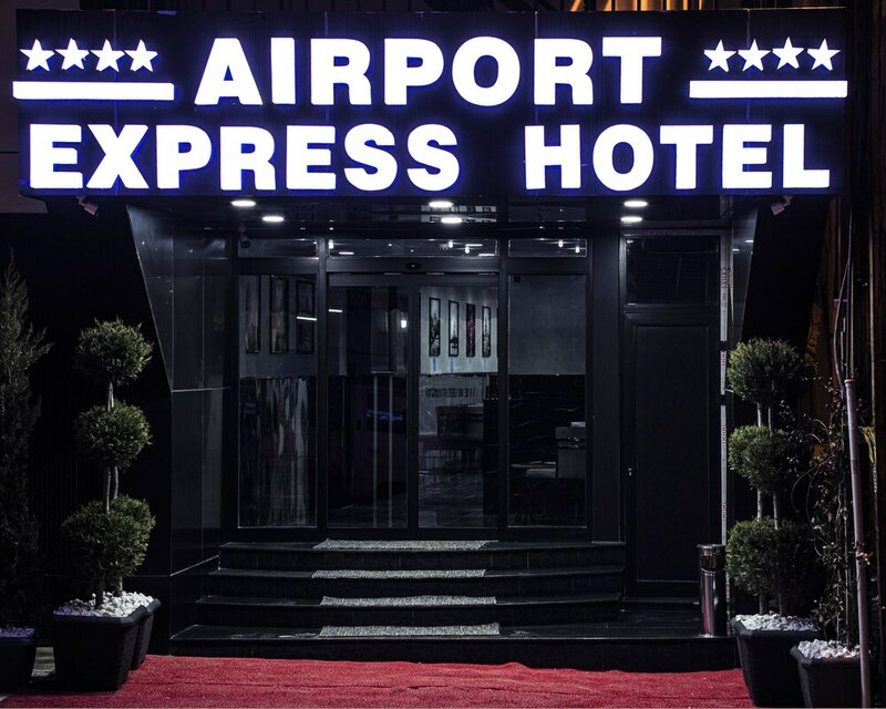 Airport Express Hotel