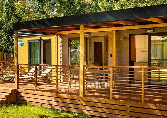 Mobile Homes Camp Zablace