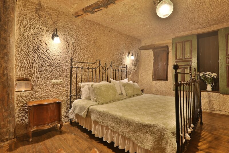 Meleklerevi Cave Hotel