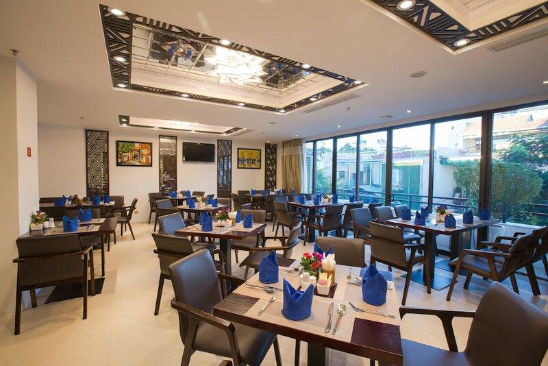 Aloha Hotel Nha Trang