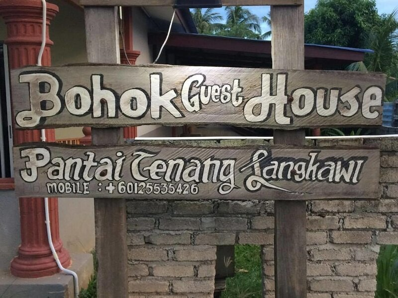 Bohok Guest House