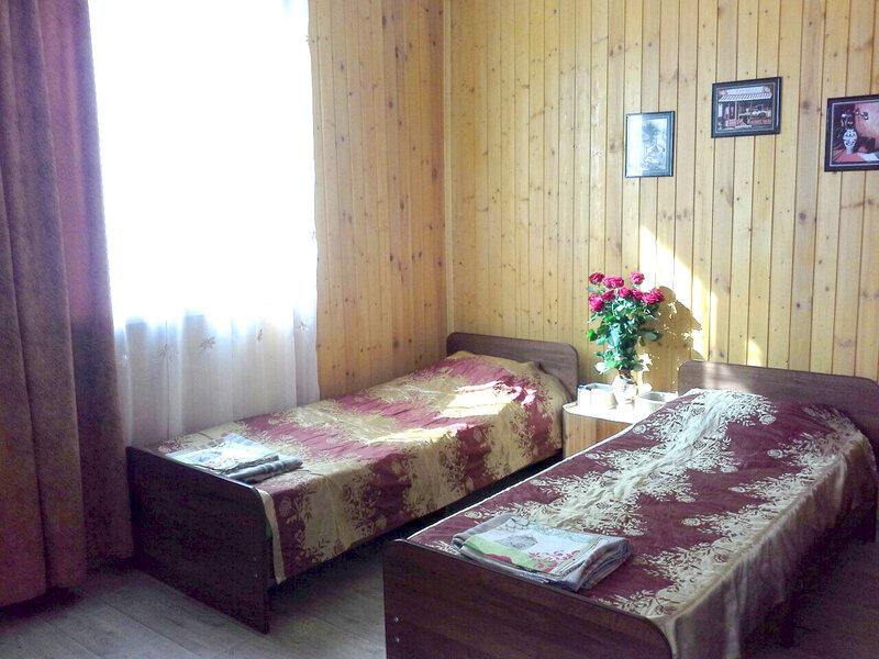 Ассоль Дом для гостей Натальи