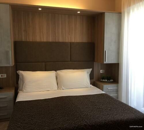 Golf Hotel Riccione