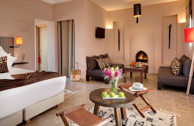 Oasis Lodges Marrakech