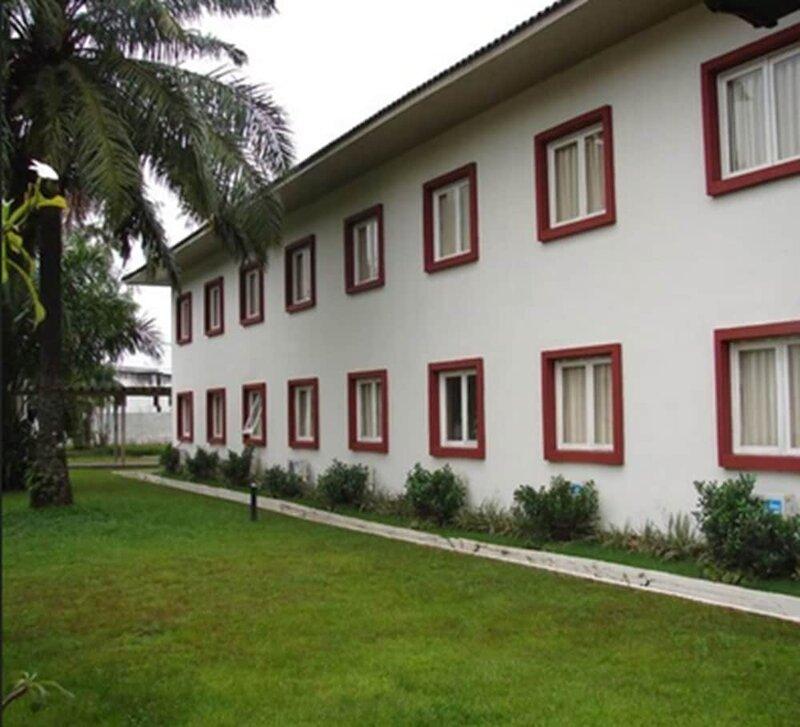 Hotel Vila Rica Belém