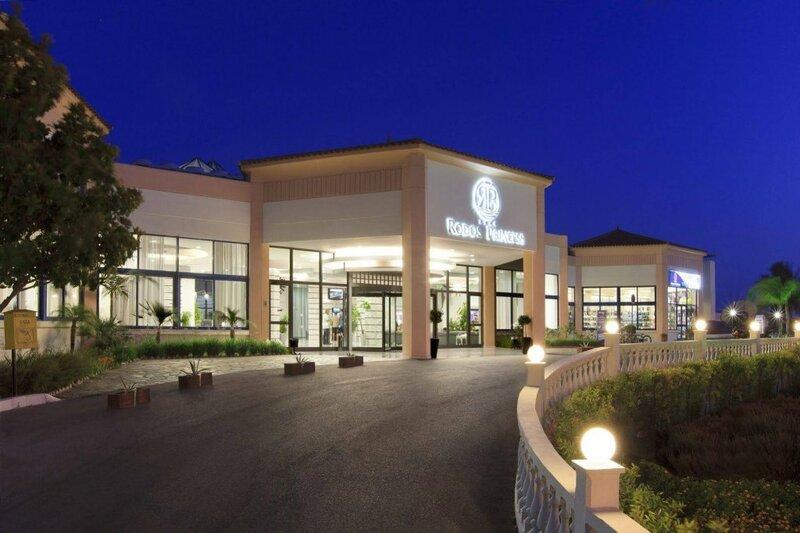 Rodos Princess Beach Hotel - All Inclusive