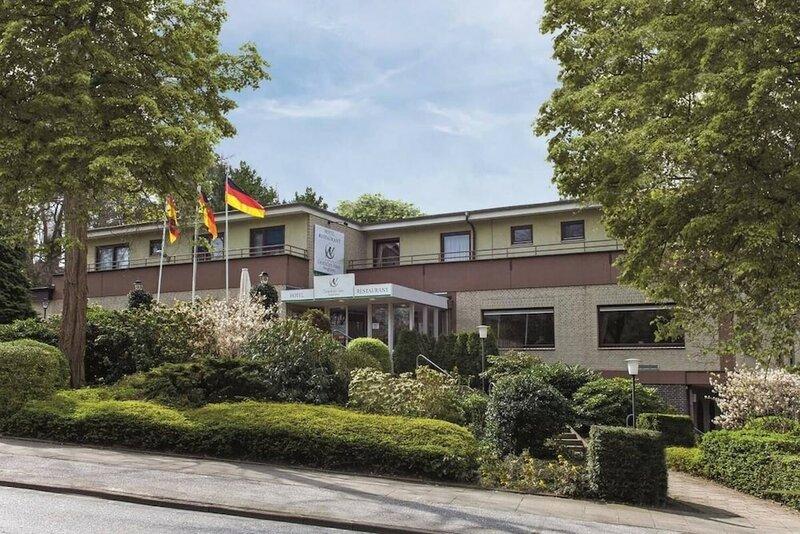 Deutsches Haus Neugraben