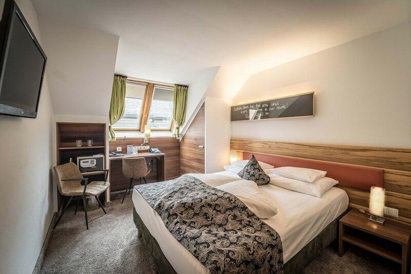 Best Western Plus Hotel Goldener Adler