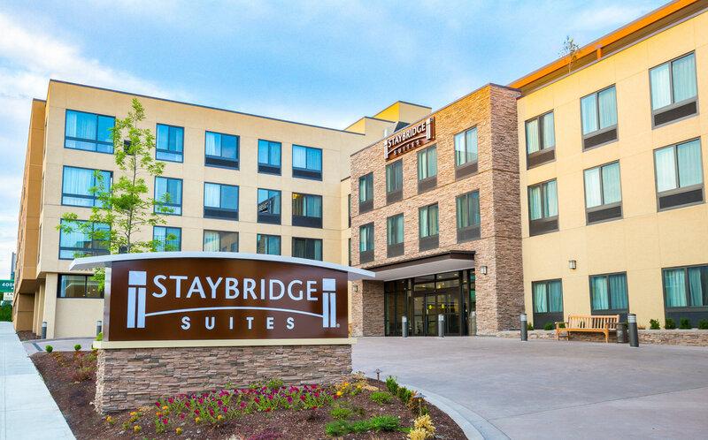 Staybridge Suites Seattle - Fremont