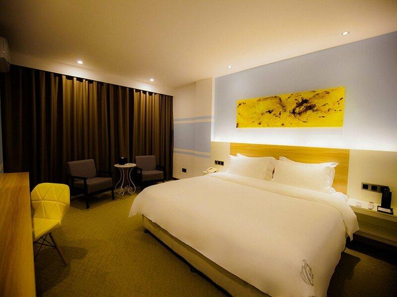 Zhuhai Shaoguan Boutique Hotel