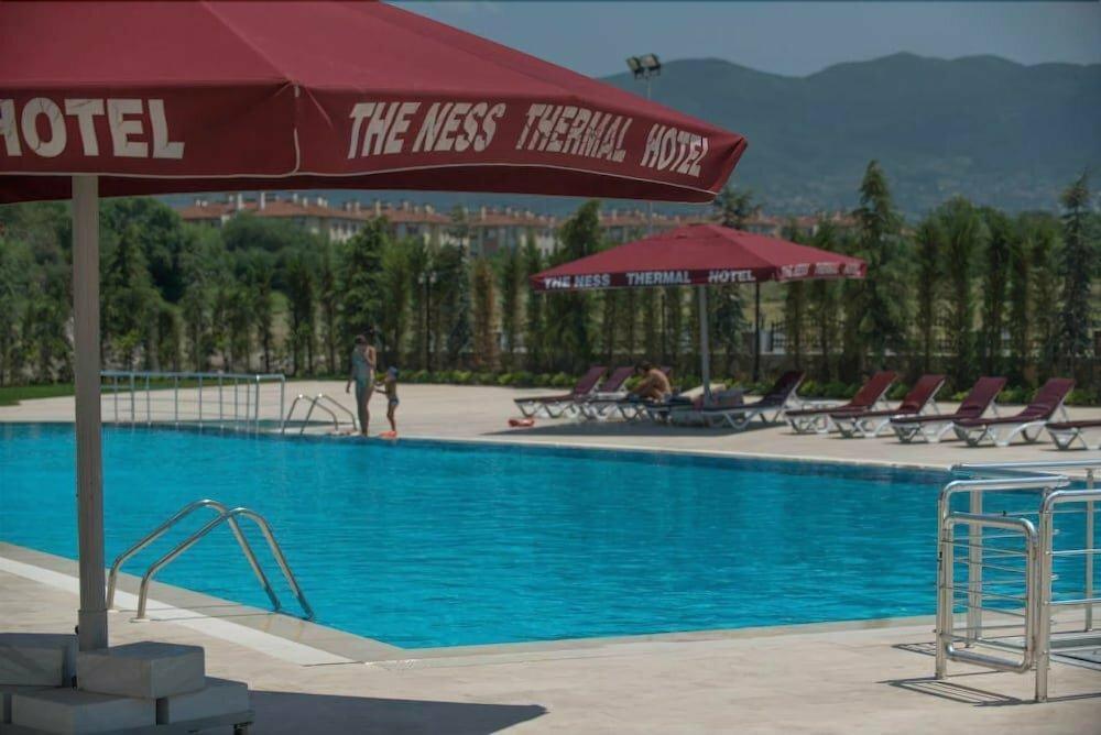 otel — The Ness Termal Hotel ve SPA Center — Başiskele, photo 2