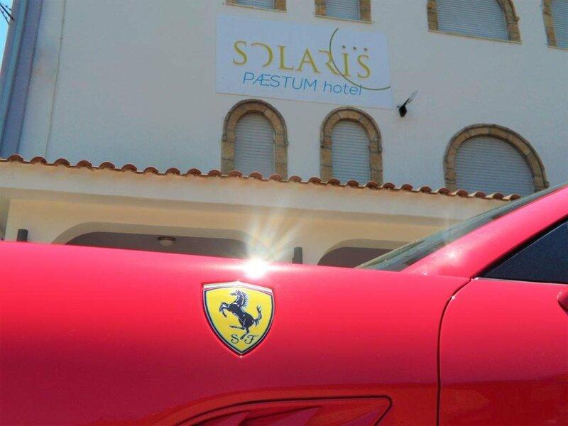 Solaris Paestum