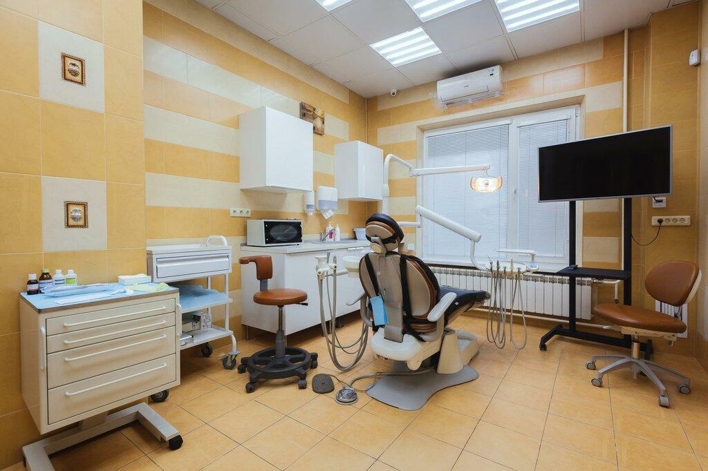 стоматологическая клиника — Стоматологическая клиника Smartline — Москва, фото №2
