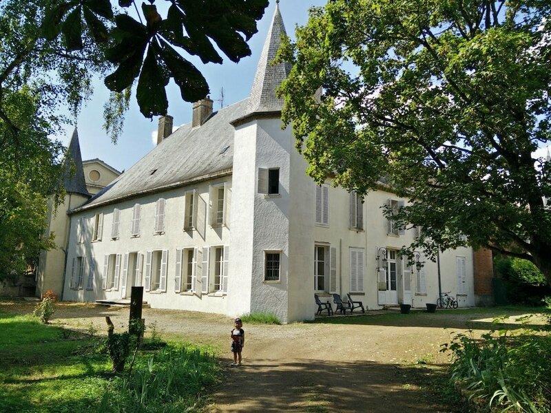 Château de Seurre