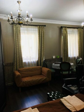 Vasiljevski Apartments