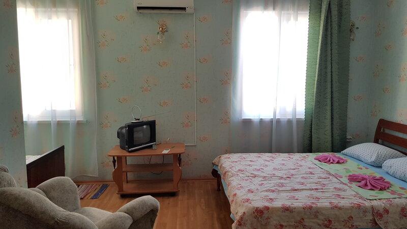 Гостиница Катюша