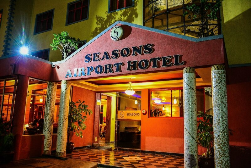 Seasons Airport Hotel