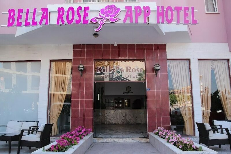 Bella Rose Hotel