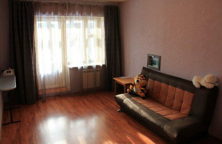 U Aleksandra Apartments