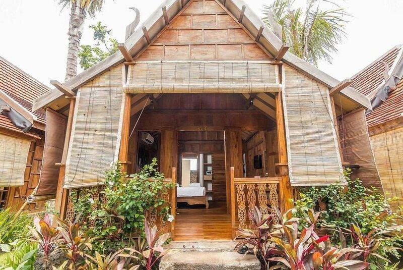 Zen Rooms Raya Uluwatu 1