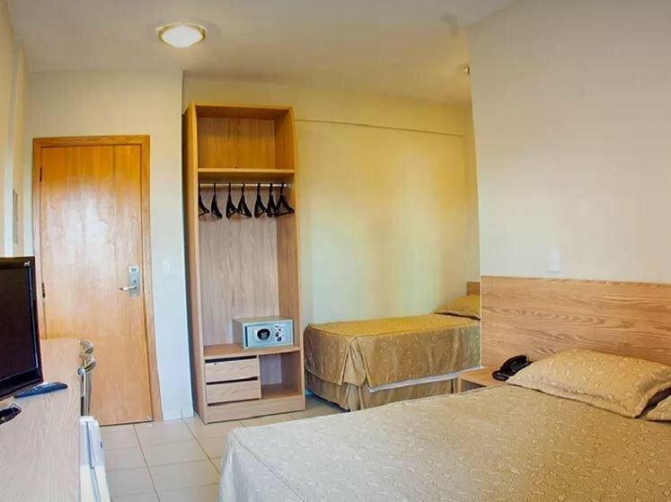 Golden Dolphin Resort VIA Caldas