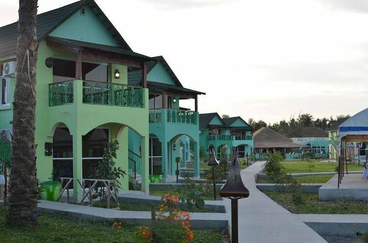 Flourish Wellness Resort