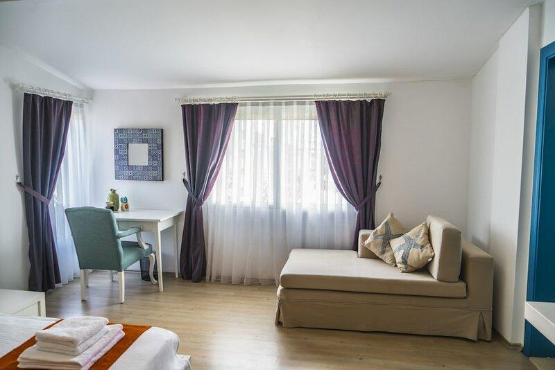 Alacati Life Hotel