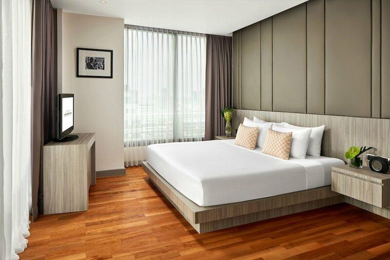 Fraser Suites Sukhumvit, Bangkok
